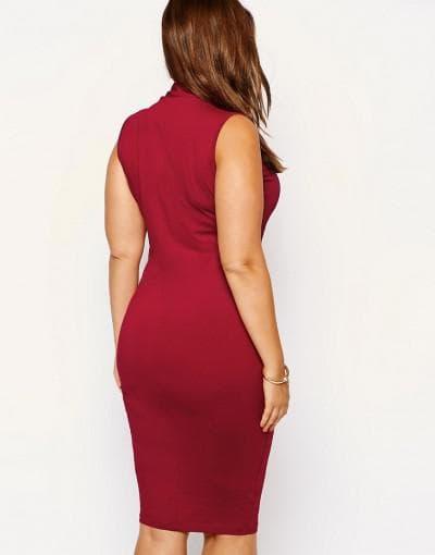 платье для взрослых женщин от Asos Curve
