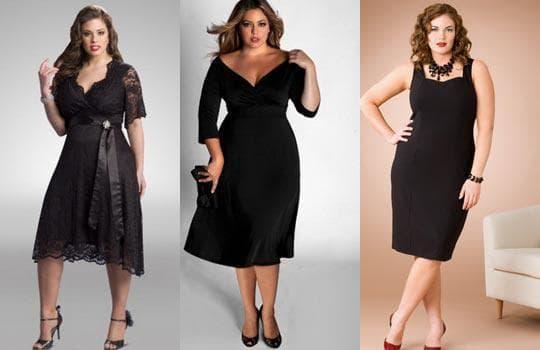 платье трапециевидный фасон для полных женщин
