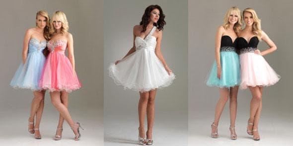 красивое платье на свадьбу подруги