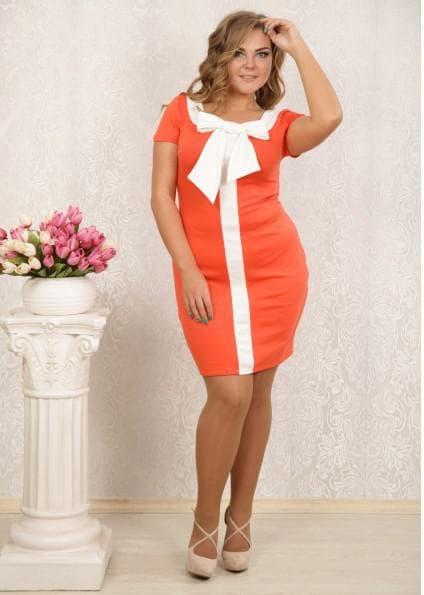 платье Queen Size (Королевский Размер)