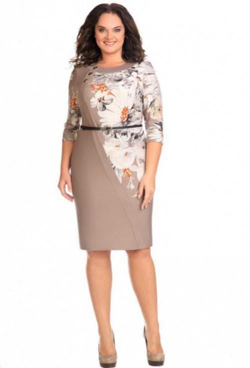 платье Mia Moda