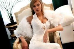 свадебные платья Армония