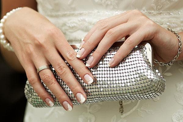 клатч на свадьбу