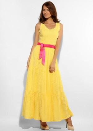 вечерние платья для женщин 50 лет от Louis Vuitton