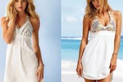 летнее вечернее платье на свадьбу