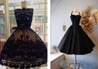 платье миди на выпускной с пышной юбкой