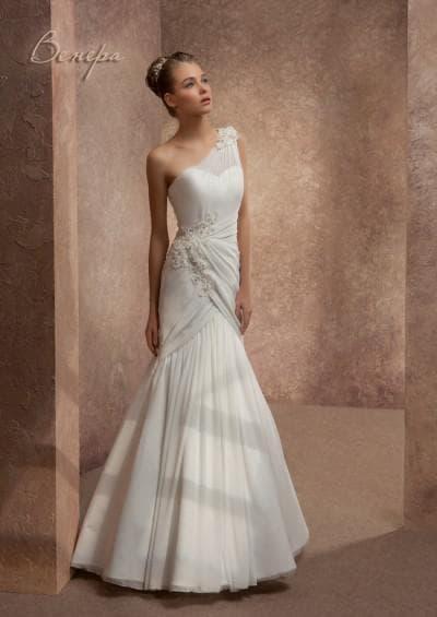 свадебное платье от anna bogdan модель Венера