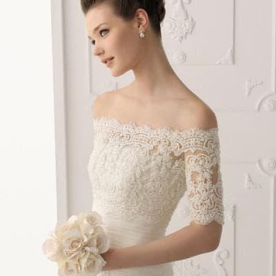 свадебные платья с кружевным верхом авангардные узоры