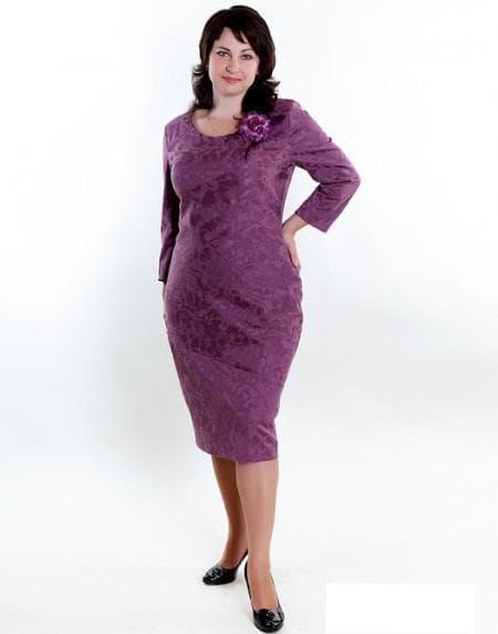 платье футляр для взрослой женщины