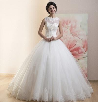 свадебные платья с кружевным лифтом
