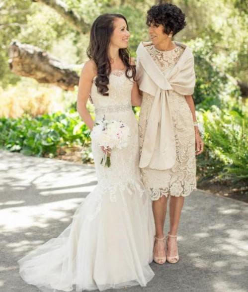 вечерние платья на свадьбу для мамы жениха классика