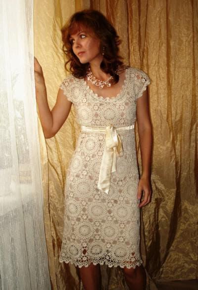 летнее платье для женщин взрослых женщин