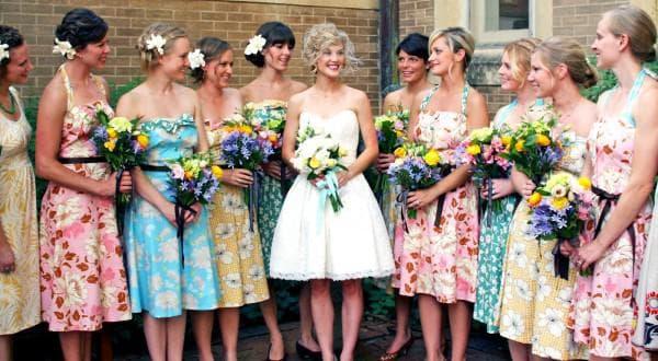 удобная одежда на свадьбу для гостей