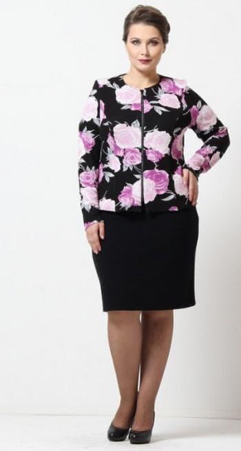 московская фабрика женской одежды «Lina»