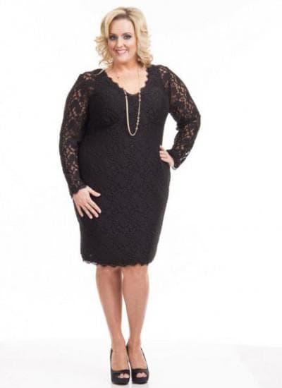 платья для женщин от канадского бренда LUCY
