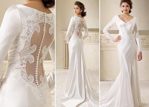 платье Кристен Стюарт на свадьбе