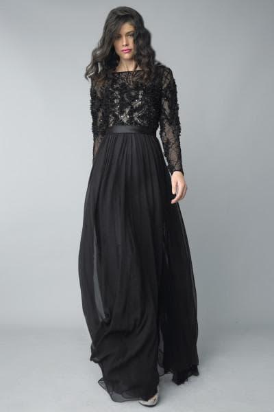 платья для женщин от Basix Black Label