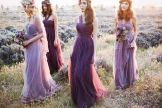 летние платья на свадьбу
