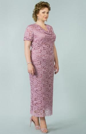 гипюровые платья больших размеров