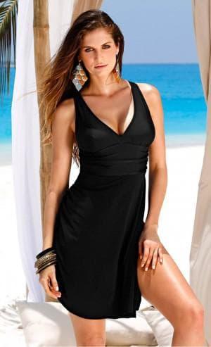 купальное платье от bonprix