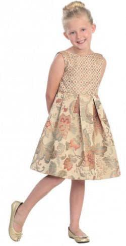теплое платье для девочки подростка из плотного трикотажа
