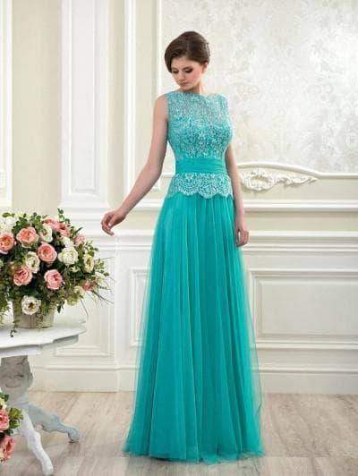 длинные платья от Camelia
