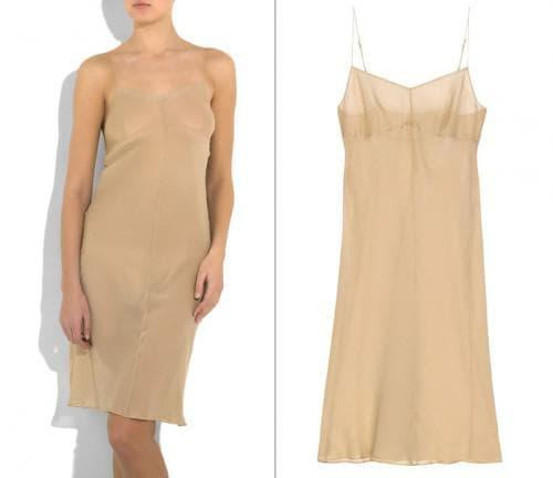 корректирующая комбинация под платье от Belweiss