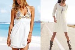 платья для 40 летних женщин