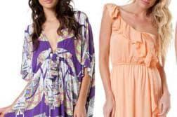летние платья российских производителей