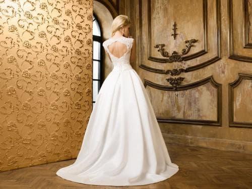 свадебные платья от Anna Delaria