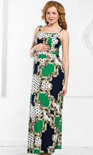 сарафан для беременной на лето от I love mam