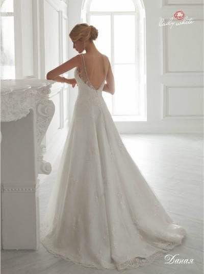 свадебные платья от Lady White
