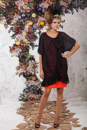 вечернее платья от ART RIBBON LENTA