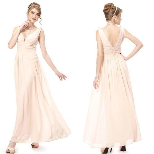 свадебное платье с вырезом на спине от Miss Selfridge
