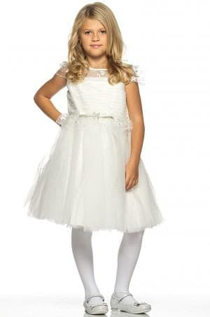 детское платье от Vitacci