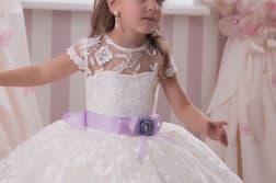 детские платья на утренник в детском саду