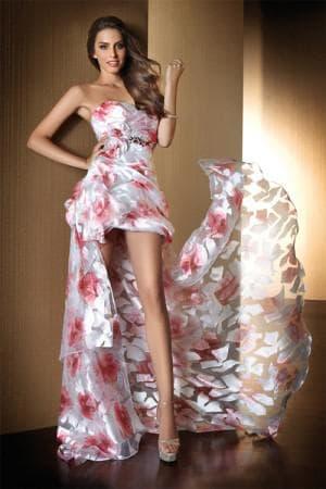 летнее платье от Edelweiss