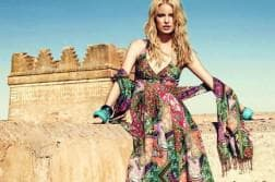 летние повседневные платья сарафаны по низкой цене