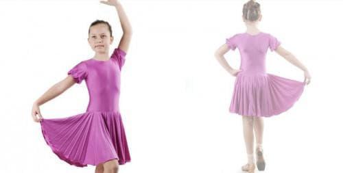 платья для бальных танцев для девочек