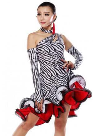 бальное платье от Dream Dance