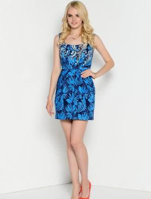 шелковое нарядное платье от кира пластинина