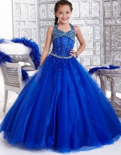 бальное платье от Zelart