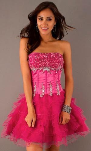 платье для девочек 15 лет на выпускной от Tanita-romario