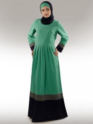 исламское платье от Аль-Баракат
