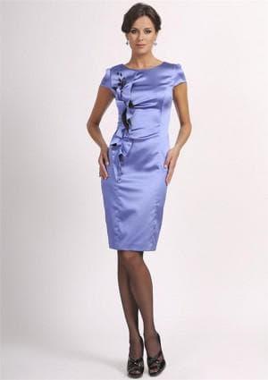 платье на выпускной для мамы от LeNata