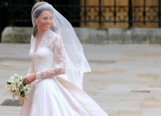 венчальные платья для церкви