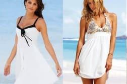 летние платья от дольче габбана