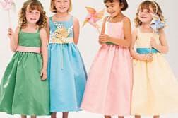 платье в стиле стиляг для девочки