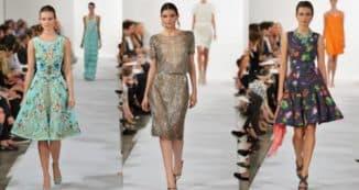 шелковые платья из италии