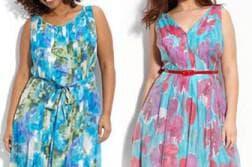 фото летние платья и сарафаны для беременных